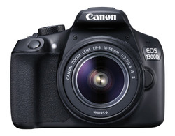 Canon EOS 1300D 18MP Digital SLR Cam