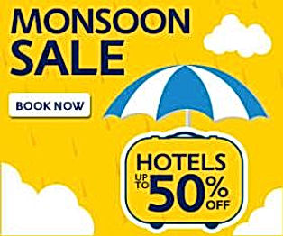 Mercytrip.com|MONSOON deals on best flight, hotels and holiday package