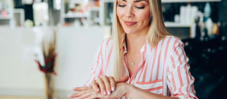 Cinco dicas para manter sua pele saudável no inverno