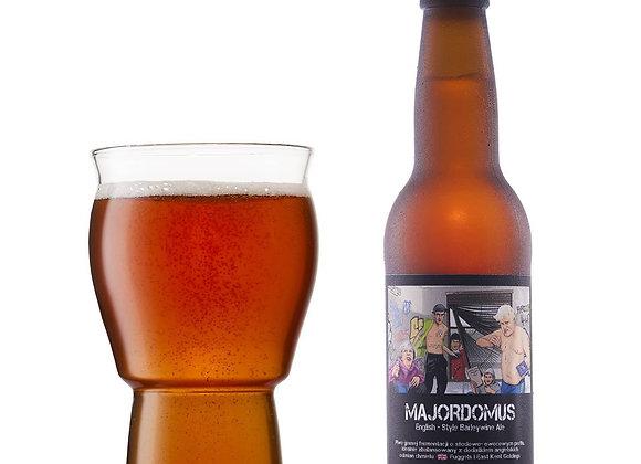 Majordomus - Barley Wine 0.33l