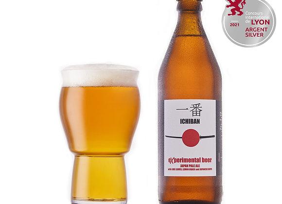 Experimental beer 0.5l - ICHIBAN