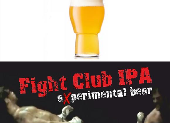 FIGHT CLUB IPA 0.5l