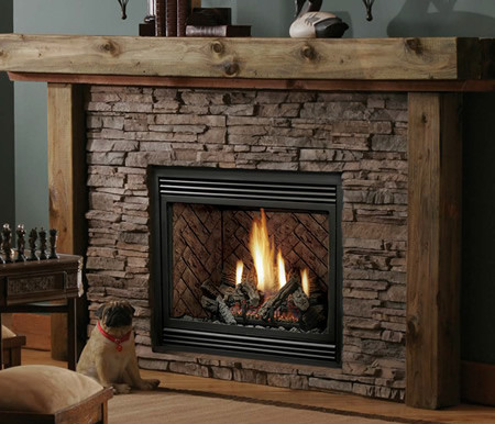 BENEFITS OF A NATURAL GAS FIREPLACE THIS WINTER