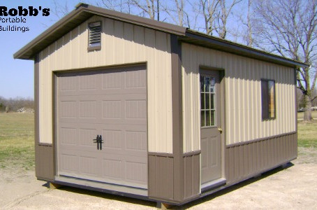 6 Ways Portable Buildings Can Be Used for Government and Military