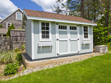 Tips on How to Turn Storage Sheds into a Dog House