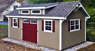Create your own Shedquarters in 2018!
