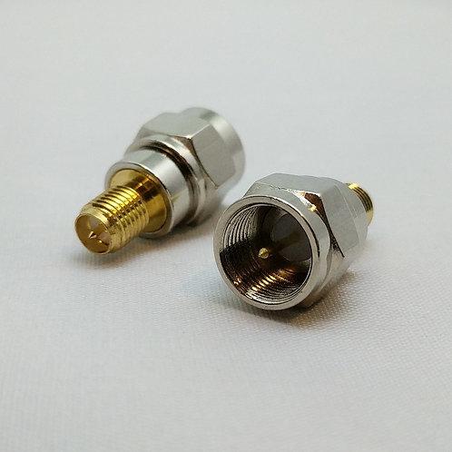 Outlet Adapter for Non-Coaxifi Antennas
