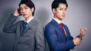 TVドラマ「ハンサムセンキョ」