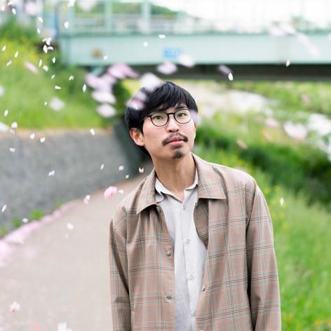 関根貴大 / Takahiro Sekine