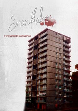 Snowflakes - transmedia
