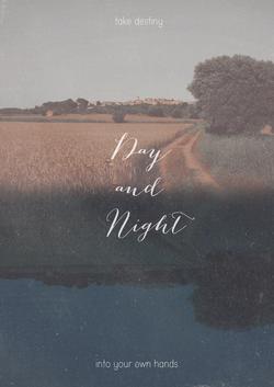 Day & Night - short film