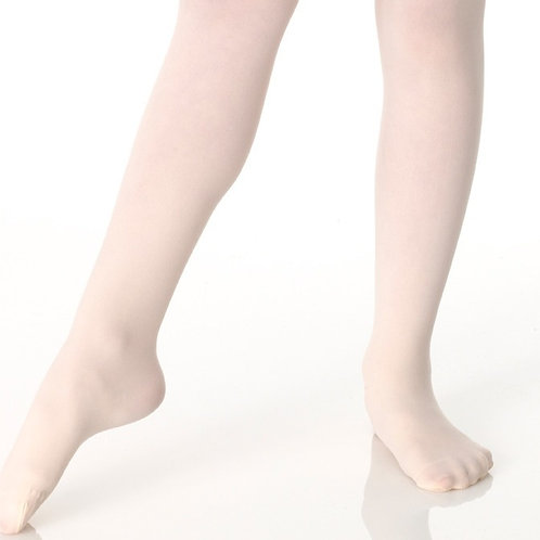 Capezio Pink Ultra Soft Transition Tight