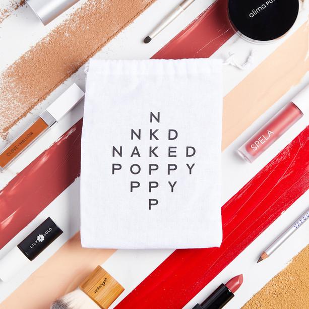 Naked Poppy