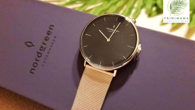 Watches That Give Back to the World! - Nordgreen Watch Review