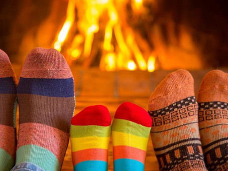 Winter Footcare Tips