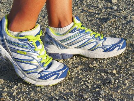 Running Shoe Myths & Choosing Your Running Shoes