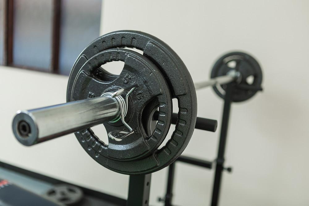 Ayres Health rehab gym