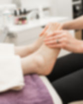 complementary therapy aromatherapy refle