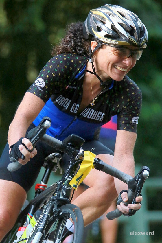 Dominative Development partners with Brazilian Dani Genovesi, winner of RAAM 2019