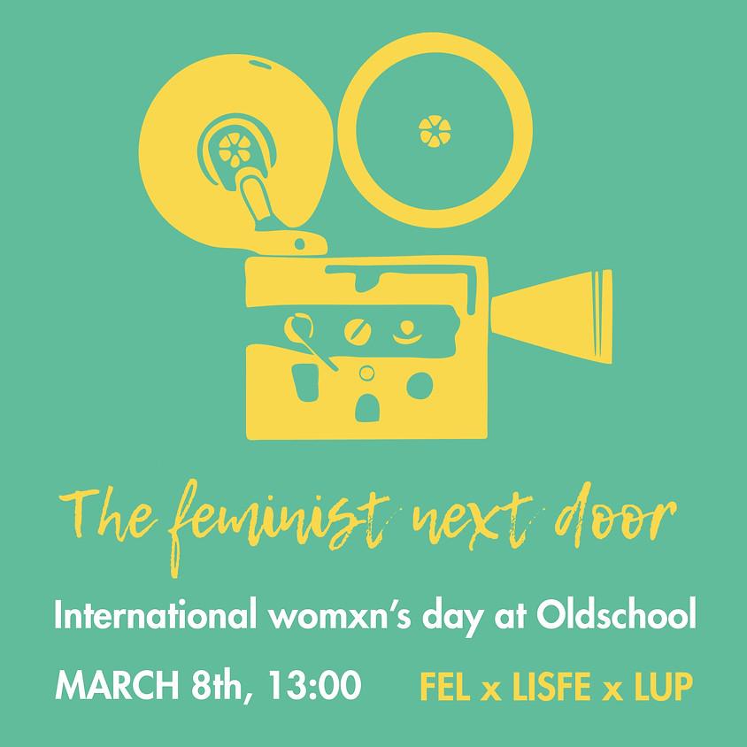 FEL x LISFE: International Women's Day