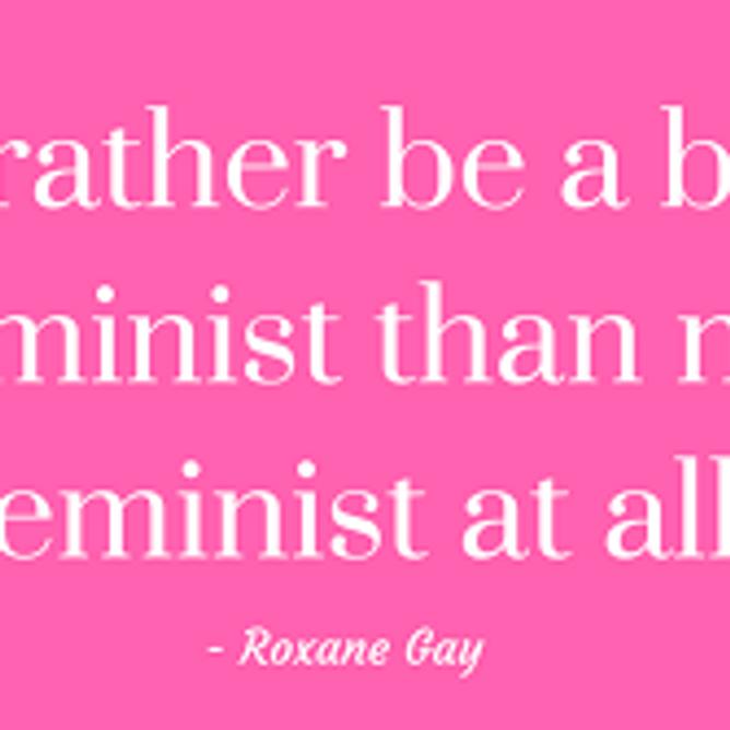 FEL Bookclub #1: Bad Feminist by Roxane Gay