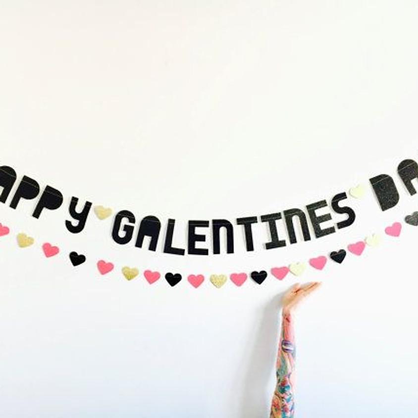 Galentine's Day: Send Your Love