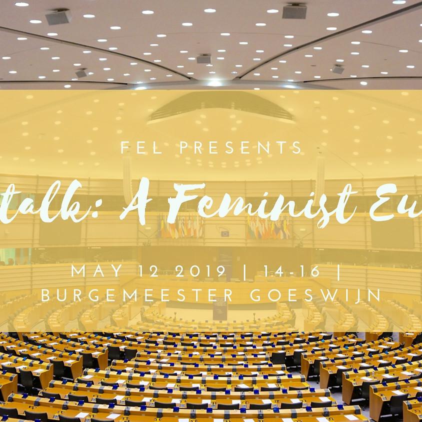FEL talk: A Feminist Europe