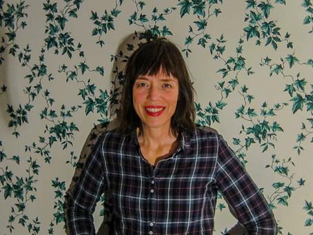 FEL-le vrouw: Ingrid Kuijpers