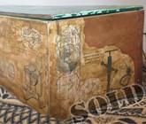 Timber Box - Vintage Chemistry