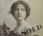 Femme Fatale - 4x Vintage Framed Prints
