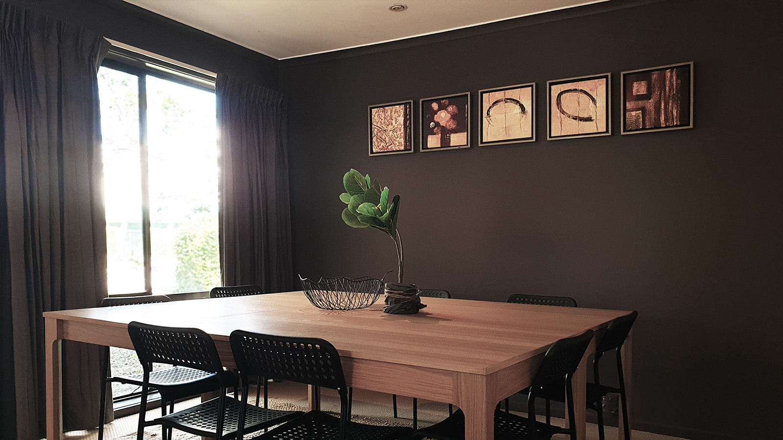 LEARNING ROOM AFTER