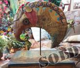 Abstract Sculpture - Elephantasy