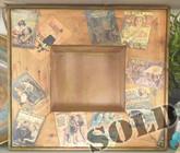 Timber Frame - Vintage Posters
