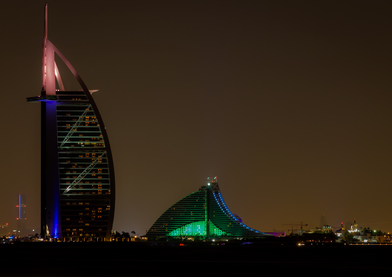 Dubai - Luxury Personified
