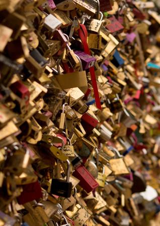 Locked Wishes
