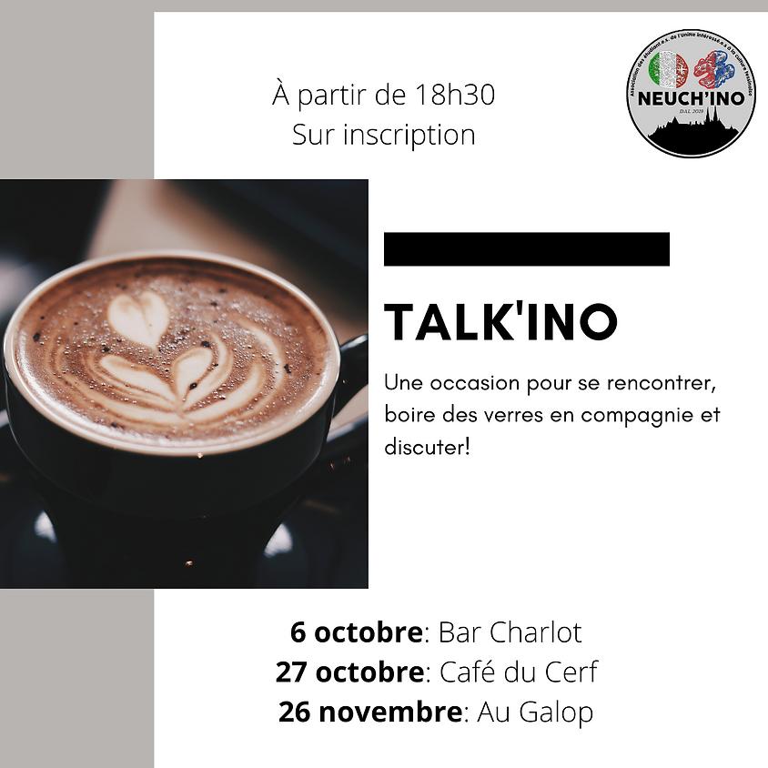 Talk'ino
