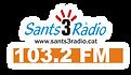 Sants 3 Ràdio