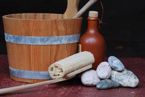 Sauna jako prevence kardiovaskulárních onemocnění