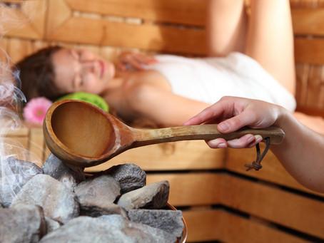 Jak se stát profesionálním saunérem? Víme, jak vypadá výběrové řízení!