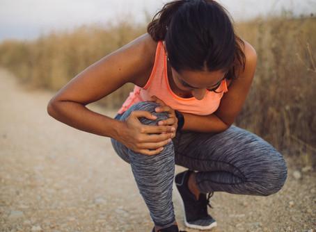 Regenerace v sauně a zotavení svalu po zranění