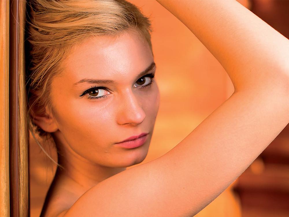 Jak se zbavit akné? Vyzkoušejte saunu