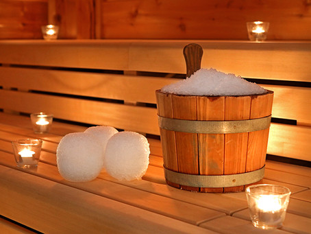 3 věci, které jste si přáli vědět o saunových ceremoniálech, ale báli jste se zeptat