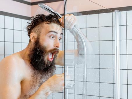 Jak přežít ve zlých časech bez sauny 1 – Otužování