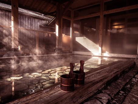 Tři místa ve světě, která mají co říct k historii saunování