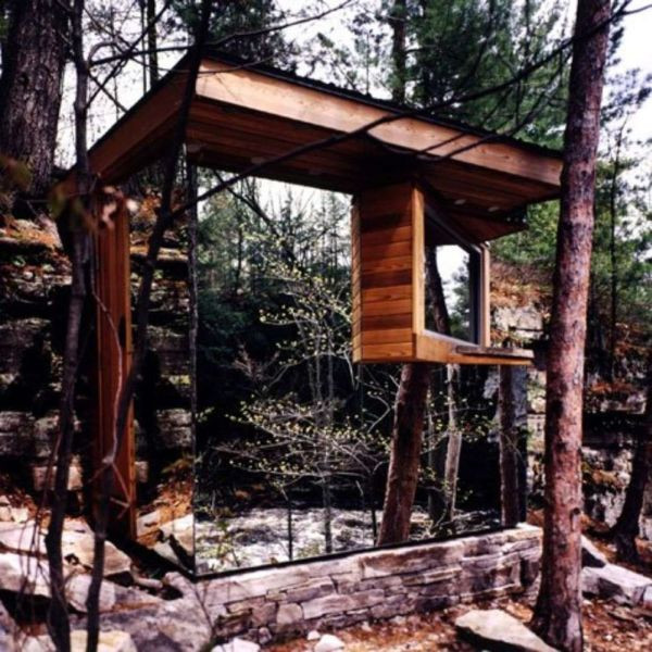 FOTO: Cadyville Sauna v New Yorku
