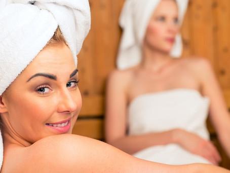 Vliv sauny na mozek aneb Bystřejší po saunování