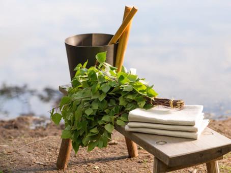 Sauna v létě vám prospěje! Víte čím?
