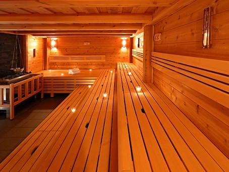 Do sauny s přehledem aneb Pravidla saunování pro začátečníky i pokročilé