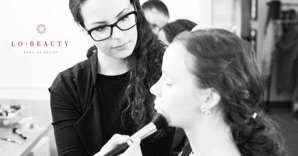 FOTO: Kosmetička Leona Ondrušková