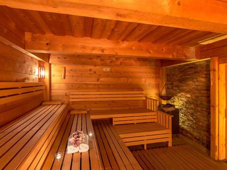 10 tipů pro začátečníky, jak začít se saunou